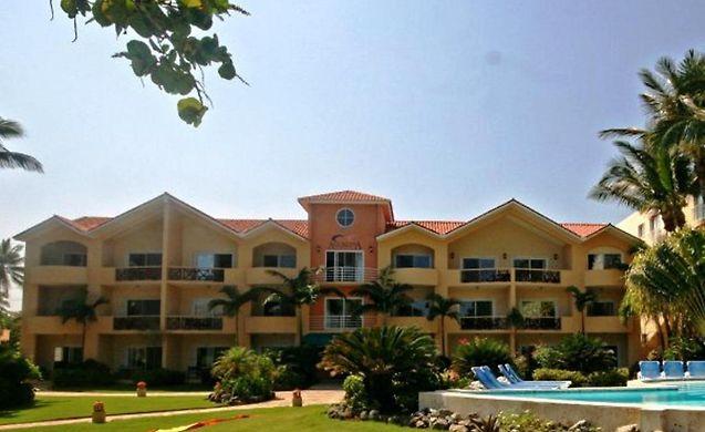 Agualina Kite Beach Resort Cabarete